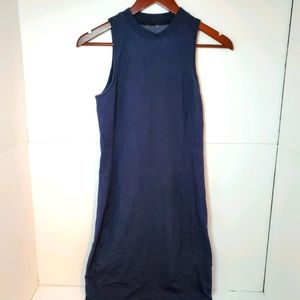 Kit and Ace sleeveless midi dress small